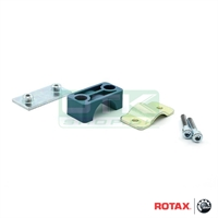 Beslag for batteriholder, Rotax Max